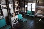 Wordie house interior (Antarctica).jpg