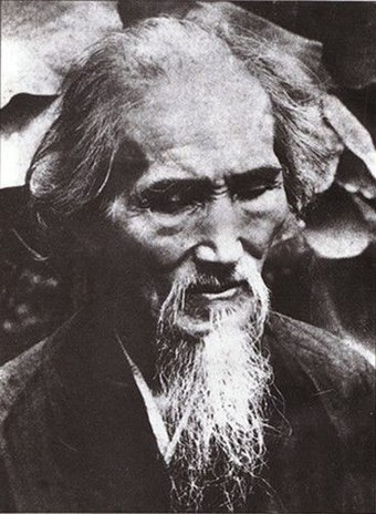 Hsu Yun, a renowned Chan Buddhist hermit Xuyun.jpg