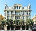 Yaşayış binası, Neftçilər prospekti, 111.jpg