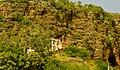 Yaganti cave temple view.jpg