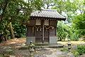 Yaizu-jinja Kyoukon-shi.JPG