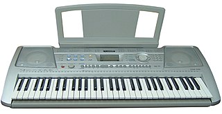 Electronic keyboard electronic keyboard instrument