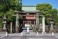 Yoka-jinja Shrine Front.JPG