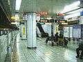 Yokohama-municipal-subway-B06-Totsuka-station-platform.jpg