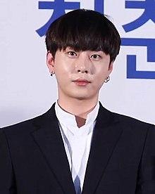 Yong Jun-hyung - Wikipedia