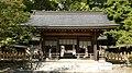 Yoshino-jingu Shrine 吉野神宮9 - panoramio.jpg