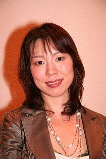 You Higuri 20071027 Manga Expo 1.jpg