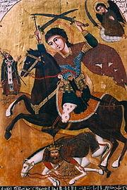 Saint Mercurius Wikipedia