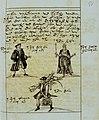 Zürich - Drei Stände - Chronik der Herrschaft Grüningen 1610.jpg