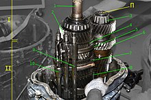Manual transmission - Wikipedia