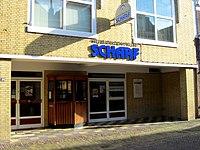 Zalen Schaaf, Ljouwert2.jpg