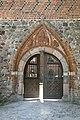 Zamek Bierzglowski portal.jpg