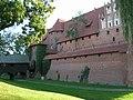 Zamek w Malborku 102010i.JPG