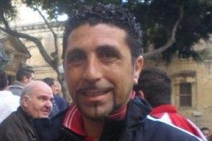 Paul Zammit (footballer) - Zammit in 2010