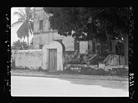 Zanzibar. The Livingstone house showing street entrance LOC matpc.17679.jpg