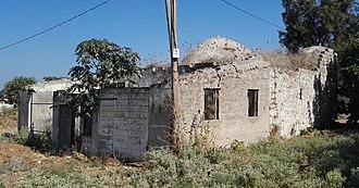 Zarnuqa - Image: Zarnuka mosque 730