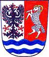 Huy hiệu của Ždírec