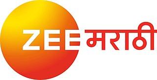 Zee Marathi Indian television channel