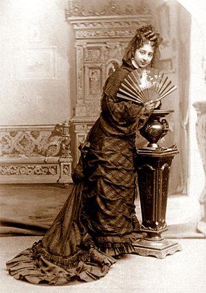 Nuttall, Zelia (1858-1933)