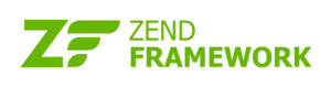 Zend Framework logo.