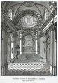 Zentralbibliothek Solothurn - Das Innere der neuen St Ursuskathedrale in Solothurn - a0846.tif