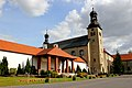 Zespół klasztorny bernardynów w Skępem5 N. Chylińska.JPG