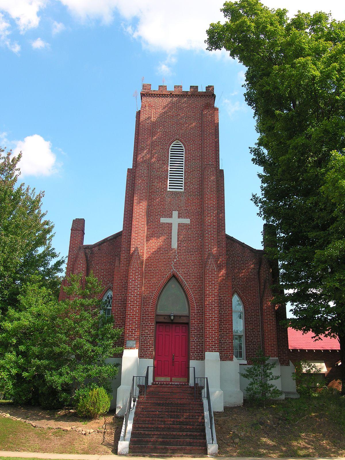 Zion Church Brownsville Tennessee Wikipedia