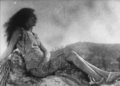 "Zubeida in 'Alam Ara' (""Jewel of the World"") 1931 (14027822150).png"