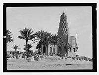 Zumurrud Khatun Tomb, Baghdad LOC matpc.13250.jpg