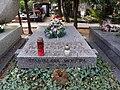 Zygmunt Moskwa - Cmentarz Wojskowy na Powązkach (32).JPG