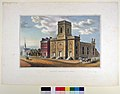 """""""Christ Church, St. Louis"""" Published and Lithographed By J. C. Wild At The Missouri Republican Offic (sic).jpg"""