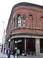 """Dimitris Tapas Bar"" Campfield Arcade, Tonman Street, Deansgate, Castlefield, Manchester M3 4FN - geograph.org.uk - 2014525.jpg"