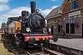 """""""Pannekoektrein"""" Station Marrum-Westernijkerk.jpg"""