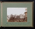 """View of R.O. Buildings From A.R.'s garden, looking North-West"" - Royal Observatory Greenwich ca 1900 (7890149724).jpg"