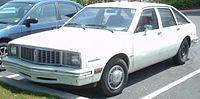 Pontiac Phoenix thumbnail