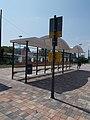 'Erdőkertes, vasúti megállóhely' buszmegálló, 2019 Erdőkertes.jpg