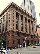 (1)Commonwealth Bank Martin Place