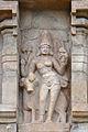 (23) Half Male Half Female Androgynous Shiva Gangaikonda Cholapuram Hindu Temple Pragatishwara Tamil Nadu India 2014.jpg