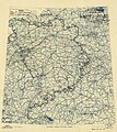 (April 21, 1945), HQ Twelfth Army Group situation map. LOC 2004631942.jpg