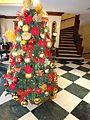 (El Centro Histórico de Quito, Christmas tree).jpg
