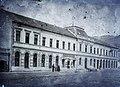 Állami Elemi és Polgári Leányiskola. Fortepan 86617.jpg