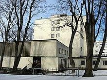 Åbo akademi bibliotek