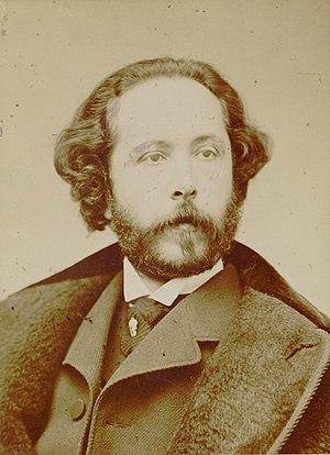 Lalo, Édouard (1823-1892)