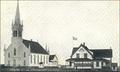 Église Cocagne 1923.png