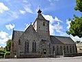Église Saint-Étienne de Ponts. Vue nord.jpg