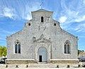 Église Saint-Pierre-et-Saint-Paul de Brouage facade.jpg