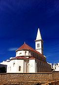 Église Saint-Félix de Sousse, Sousse