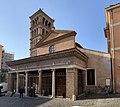 Église San Giorgio Velabro - Rome (IT62) - 2021-08-27 - 1.jpg