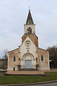 Église St-Clément Mâcon 5.jpg