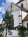 Église St Sulpice - Aulnay Bois - 2020-08-22 - 3.jpg
